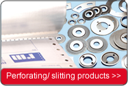 Perforating/Slitting Products